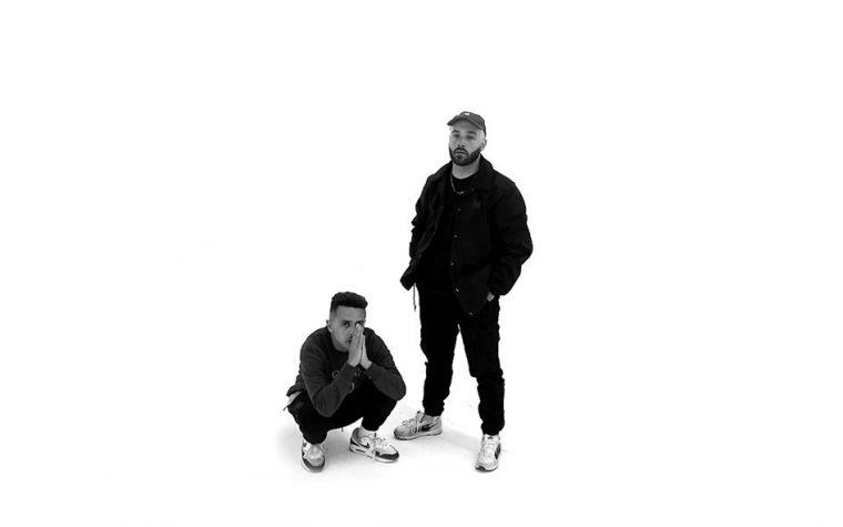 """Hecho por placer, sin presión ni estorbo: Jonas Sanche & Dj Swet hacen """"Negocio redondo"""""""