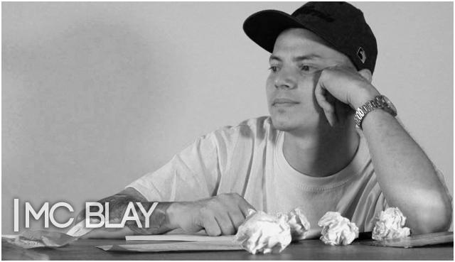 """El fruto de la cólera por los tiempos modernos: MC Blay y el camino hasta """"Retratos"""""""