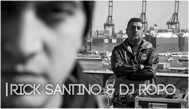 Fat Flava Music confirma nuevo EP de Rick Santino & Dj Ropo